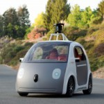 Someone's Got To Say It: Google's Driverless Car Looks Silly