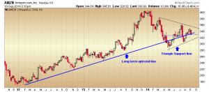10. Amaon chart