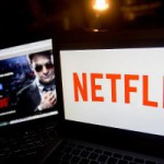 Netflix's Chart Pattern Is Nearing a Decision Point