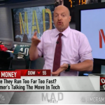 "Rightview Trading on Jim Cramer's Mad Money ""Off the Charts"" Segment"