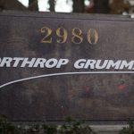 Northrop Grumman Shares are Higher - But Be Defensive