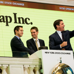 Snap Shares Could See a 28% Snapback Rally